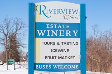 河景酒庄被列为加拿大2015年值得关注的酒庄