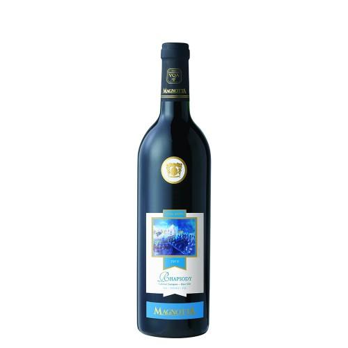 玛格诺塔珍藏狂想曲葡萄酒