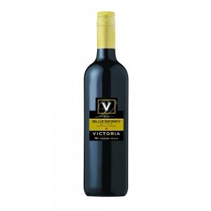 维多利亚蓝莓酒