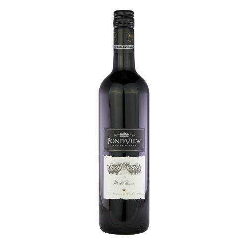 池景梅洛珍藏红葡萄酒