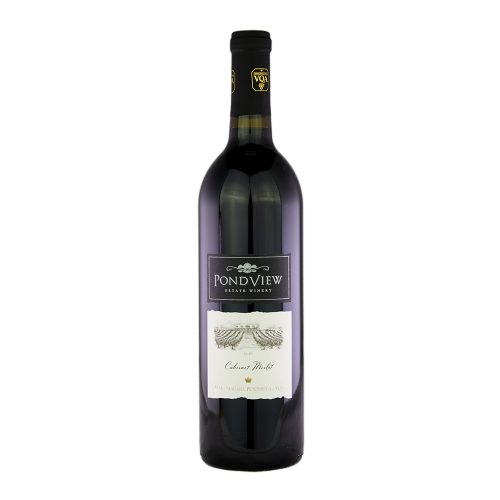 池景嘉本纳/梅洛红葡萄酒