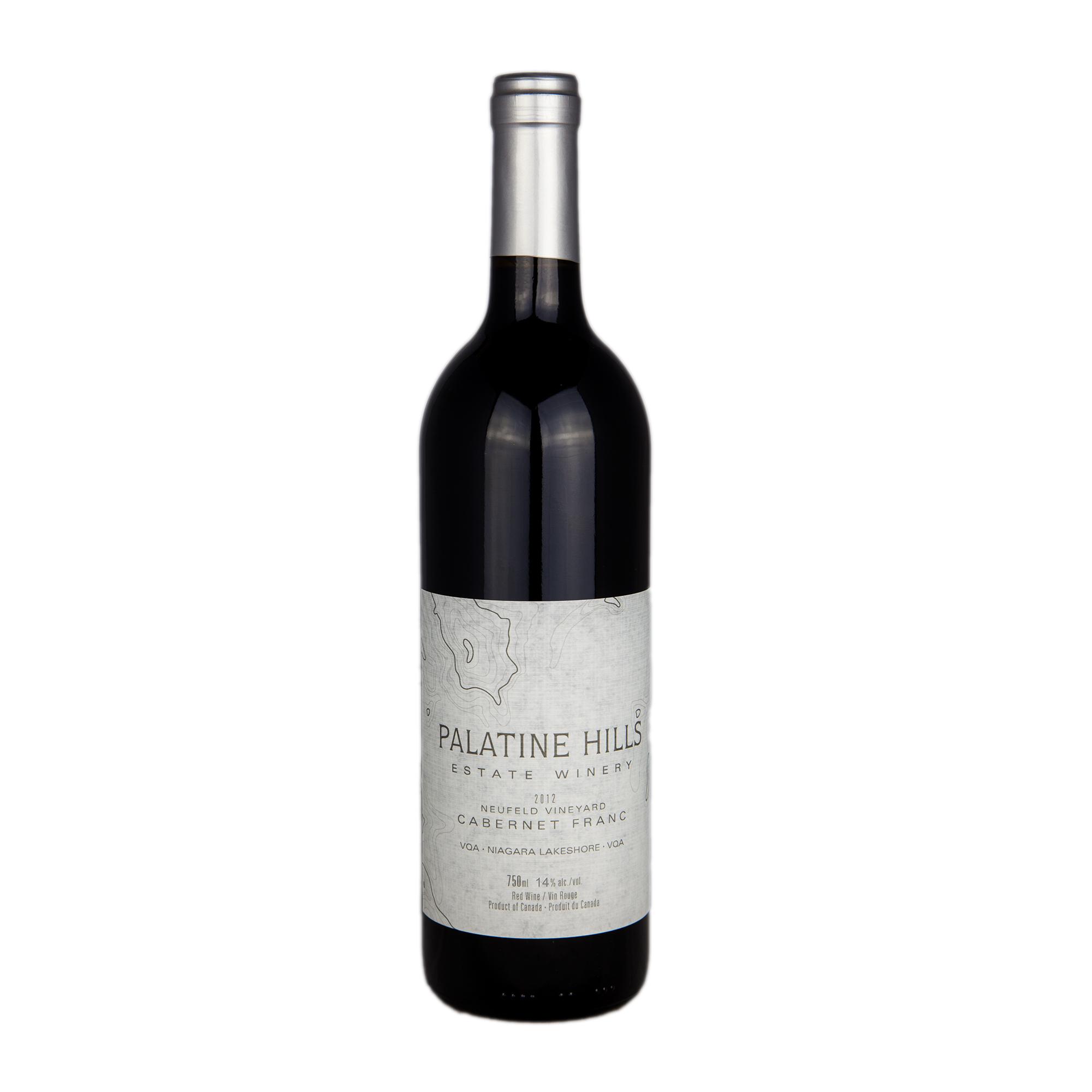 帕拉蒂尼山酒庄