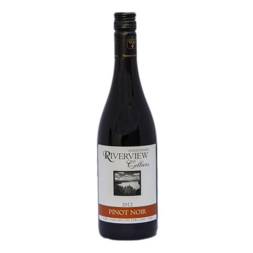 河景黑皮诺红葡萄酒2012