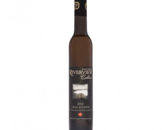 河景维代尔冰酒2014